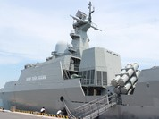 Nga giới thiệu loại chiến hạm uy lực cực mạnh cho Việt Nam