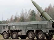 Nga đặt tên lửa Iskander giữa lòng NATO: Không cần giải thích