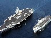 """Nhật Bản """"cởi trói"""" quân đội, không ngại Trung Quốc ở Biển Đông"""