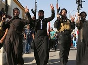 """Các chỉ huy IS tháo chạy khỏi """"thủ đô"""" Raqqa"""