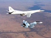 """Nga gây choáng Mỹ-NATO với 5 vũ khí """"khủng"""" tại chiến trường Syria"""