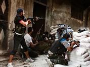 Nga-Syria diệt hơn 2.000 phiến quân tại chảo lửa Hama