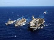 Báo Nga: Không loại trừ Mỹ tấn công tên lửa đánh Triều Tiên