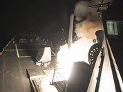 Mỹ tấn công tên lửa Syria: Nga vỡ mộng, không nể mặt Trung Quốc