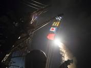 Đánh chặn tên lửa Tomahawk Mỹ bằng chế áp điện tử - Đừng mơ!