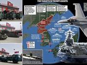 Mỹ: Triều Tiên ở giai đoạn nguy kịch, không loại trừ tấn công phủ đầu