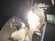 """Mỹ tập kích tên lửa Tomahawk đánh Syria: Nga """"mượn gió bẻ măng"""""""