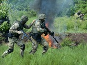 Chiến sự Ukraine: Gần 500 lính kiev chết trận và bị thương tại Donbass