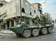 Nga điều hai tiểu đoàn Chechnya làm nhiệm vụ gì tại Syria?