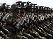 Báo Nhật: Chiến tranh Triều Tiên sẽ cực kỳ khủng khiếp