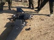 Phiến quân IS biến UAV thành máy bay ném bom