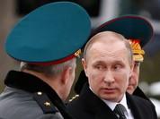 Mỹ ghét cay ghét đắng Putin vì không thần phục