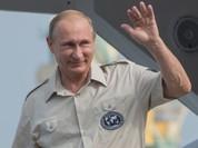 Mỹ ghét cay ghét đắng Putin vì không chịu thần phục (II)