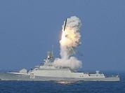 """""""Tomahawk Nga"""" khiến Mỹ-NATO lạnh gáy"""
