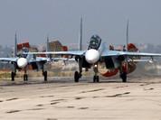"""Mỹ tố Nga đánh chặn máy bay tại Syria, phi công nói chỉ """"hộ tống"""""""