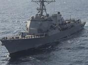 Chiến hạm Mỹ tuần tra Biển Đông: Đòn nắn gân khiến Trung Quốc nổi giận