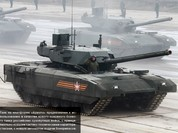 """Nga khôi phục """"quân đoàn gây sốc"""", Mỹ-NATO rùng mình"""