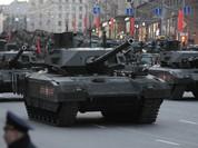 """Tên lửa Mỹ """"bó tay"""" trước siêu tăng Armata Nga?"""