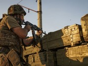 """Chiến sự Donbass sẽ kết thúc khi """"quân đội Ukraine chiếm được Matxcơva"""""""