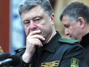"""Khủng hoảng Ukraine: Mỹ """"ném lửa"""" vào trung tâm châu Âu"""