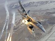 Nga xem Mỹ bắn rơi Su-22 Syria là hành động gây hấn quân sự