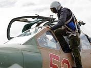 Syria có đáng là cuộc chiến của các siêu cường?
