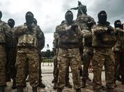 Đại tá an ninh Ukraine mất mạng vì phục kích ở Donbass