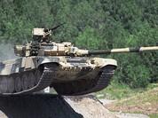 Báo Nga: Việt Nam mua lô xe tăng T-90S đầu tiên