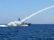 NI: Chiến hạm Molniya Việt Nam có thể lắp tên lửa Mỹ