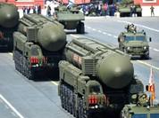 Các cường quốc trước ác mộng chiến tranh hạt nhân