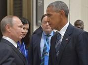 Nga tính trục xuất 30 nhà ngoại giao Mỹ để trả đũa