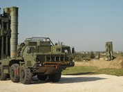 Mỹ đòi Thổ Nhĩ Kỳ giải thích việc mua S-400 Nga
