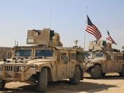 Mỹ lập căn cứ quân sự ở Syria nhằm mục đích gì?