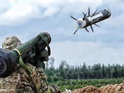 Chiến sự Ukraine: Mỹ cấp vũ khí cho Kiev sẽ là ác mộng