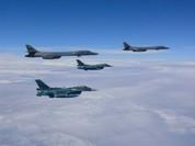 Mỹ lên kế hoạch tấn công phủ đầu 20 cơ sở tên lửa Triều Tiên