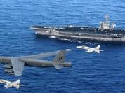 """""""Tháo ngòi nổ"""" chiến tranh Mỹ, Triều Tiên: Chìa khóa trong tay Trung Quốc?"""