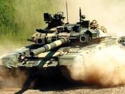 Chờ xe tăng Nga, Serbia ngoảnh mặt với NATO