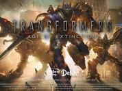 Những cảnh quay cực ấn tượng của 'Transformers Age of Extinction'
