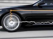 Mercedes Benz S-Class mới có tính năng Magic Body Control, loại bỏ cảm giác giằng xóc