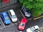 Hướng dẫn bạn cách để xe ô tô vào chỗ