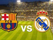 El Clasico - Real Madrid chiến thắng đẹp mắt