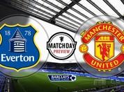 MU – Everton, MU với cuộc đua vào Top 4