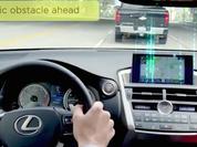 Microsoft và Toyota hợp tác phát triển các dịch vụ kết nối trên ô tô
