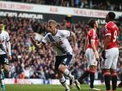 """Tottenham – MU: 3 """"cú đấm"""" siêu tốc"""