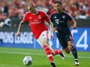 Benfica - Bayern: Chiến đấu đến phút cuối cùng