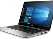 HP ra mắt laptop siêu mỏng nhẹ EliteBook 1030