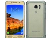 Smartphone Galaxy S7 Active có thêm màu vàng đồng?