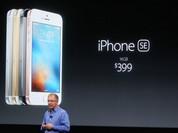 iPhone 7 trang bị 4 loa, có thêm phiên bàn màu tím