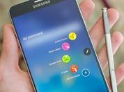 Galaxy Note 6 sẽ mang tên Galaxy Note 7 khi ra mắt