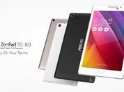Lộ cấu hình máy tính bảng Asus Zenpad Z8 sắp ra mắt